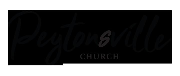 Peytonsville Church
